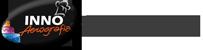 INNO Aerografia Logotipo